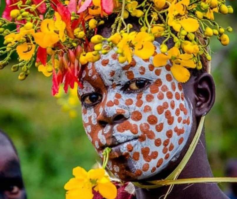 Immersion into Ethiopia's Omo Valley Tribes